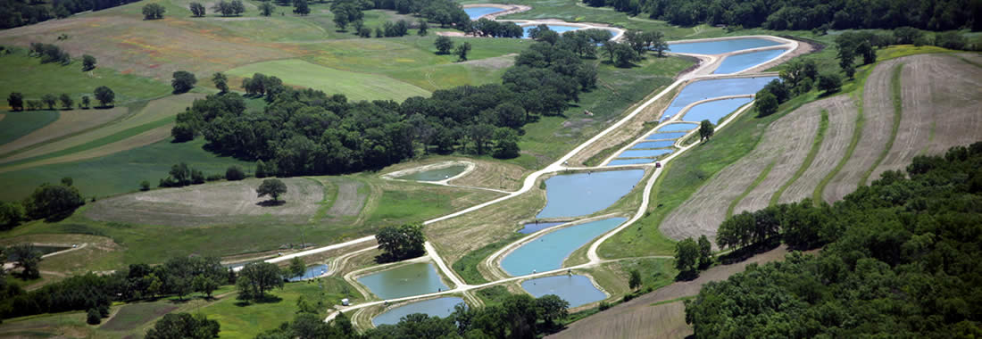Gollon Bait and Fish Farm Dodgeville WI | Entire Midwest
