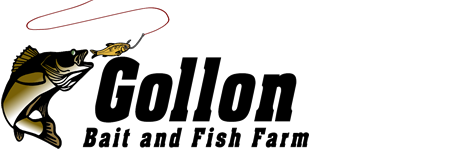 Gollon Bait and Fish Farm WI